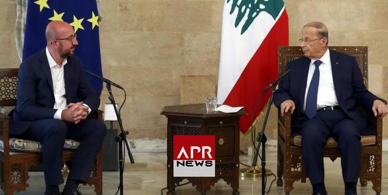 Liban: mobilisation de la communauté internationale pour Beyrouth | Agence  de Presse Régionale