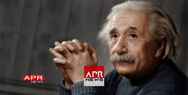 nationalite einstein