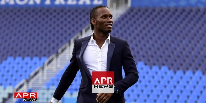 Cote D Ivoire Joyeux Anniversaire Didier Drogba Agence De