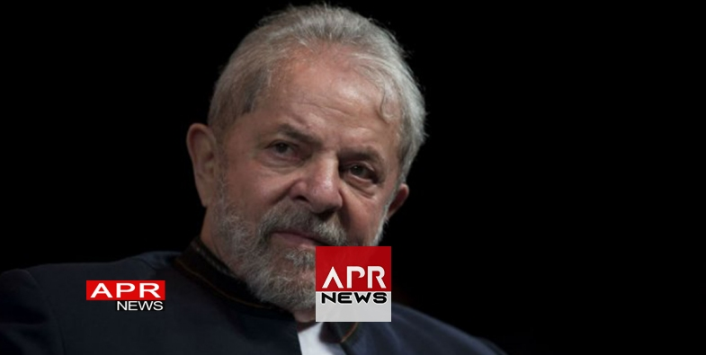 30c04f973da43 Brazil's Lula down -- but not out -- after graft verdict upheld ...