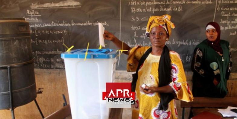 Mali présidentielle : ouverture des bureaux de vote agence de