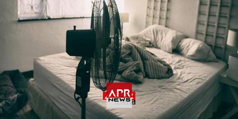 vous dormez avec un ventilateur vous pourriez le regretter agence de presse r gionale. Black Bedroom Furniture Sets. Home Design Ideas